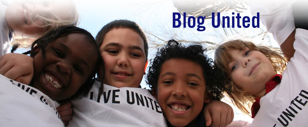 Blog United with United Way of Pierce County