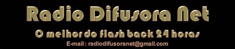 RADIO DIFUSORA NET