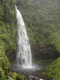 Air Terjun Curug Cipendok (92 meter)
