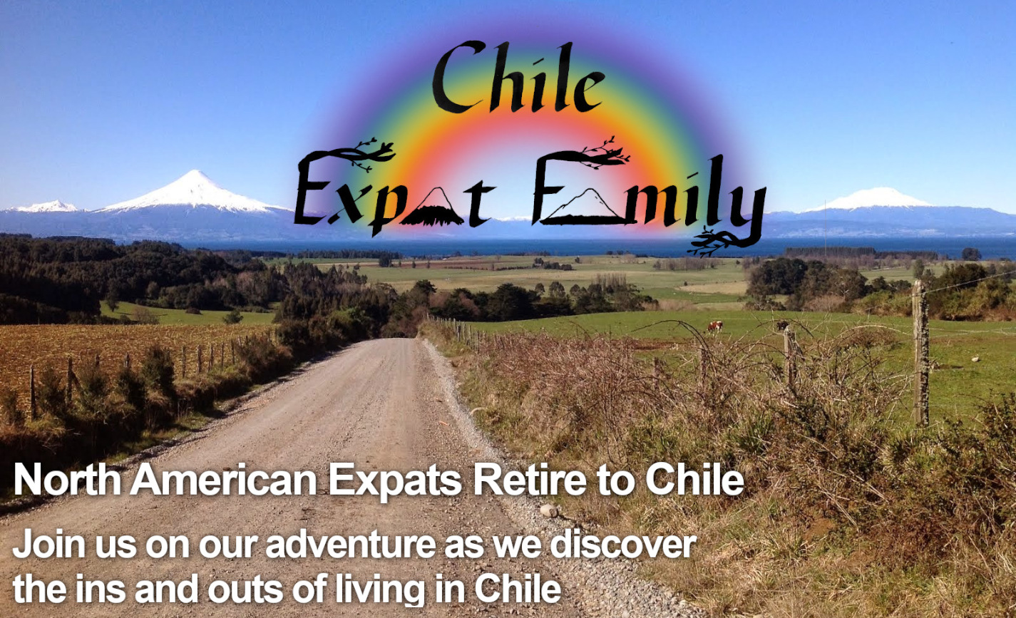 North American Expats Retire to Chile - The Land of Rainbows and Waterfalls