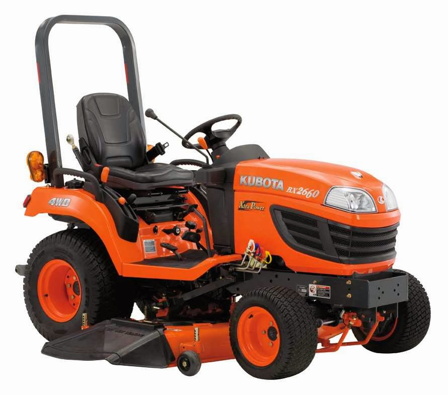 Kubota Tractor Spare Parts : Aftermarket kubota tractor parts