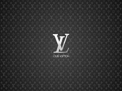 Louis Vuitton iPad Mini Wallpaper