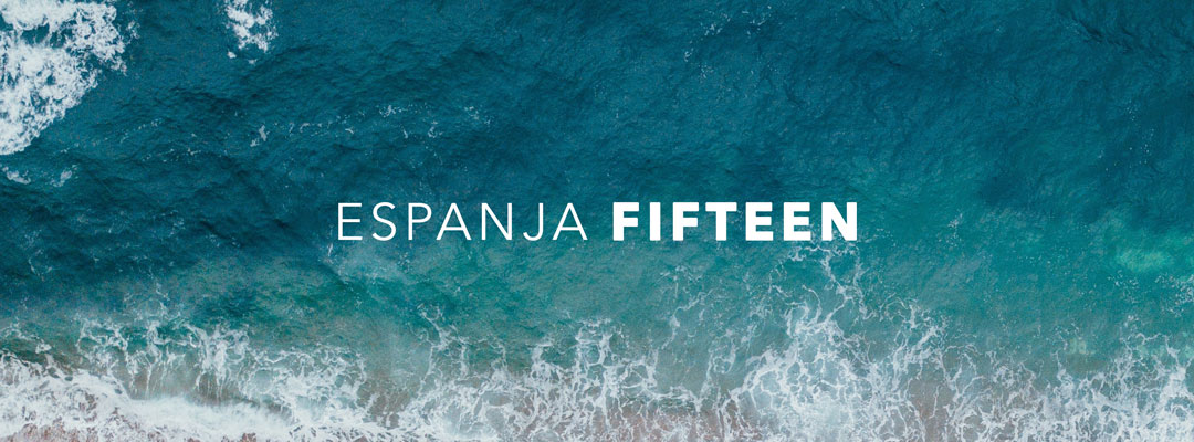 ESPANJA FIFTEEN