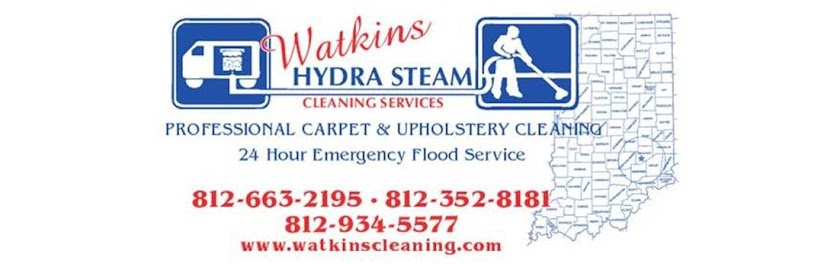 Watkins Carpet Cleaning