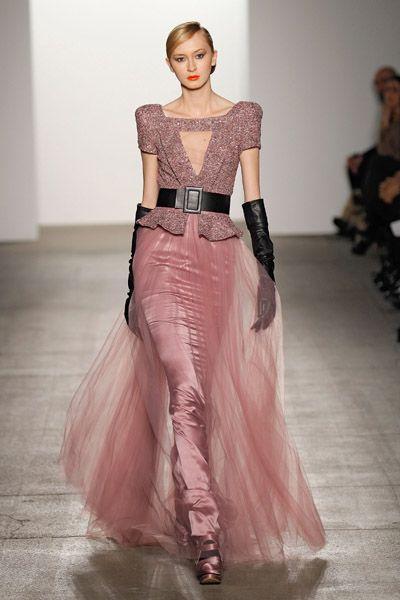 JAD Ghandour - Haute Couture