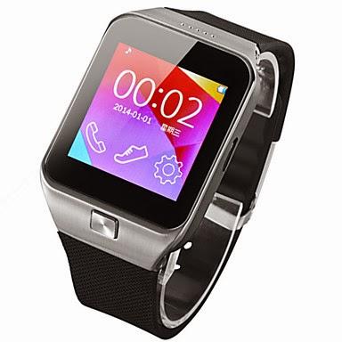 Smartwatch KOROM 2G