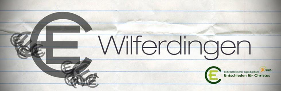 EC Wilferdingen