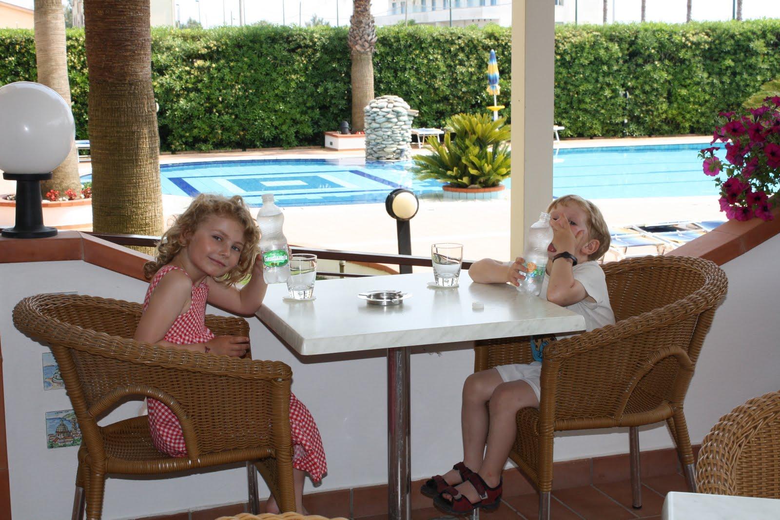 flotte hoteller på sicilia for voksne