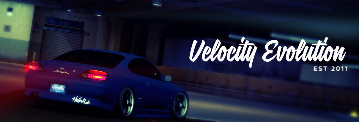 Velocity Evolution