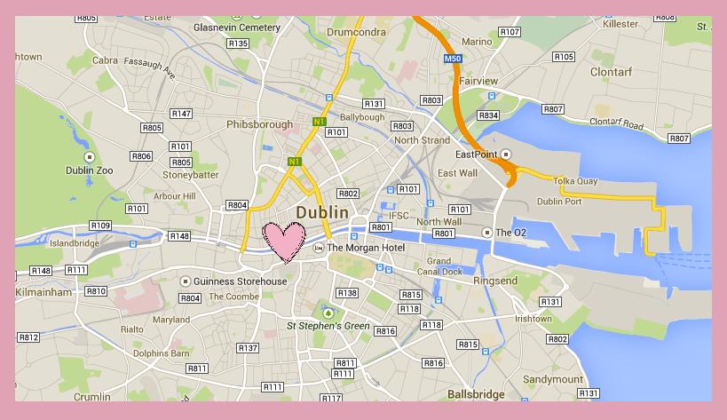 Video: A Weekend in Dublin Vlog