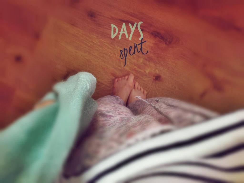 Days Spent