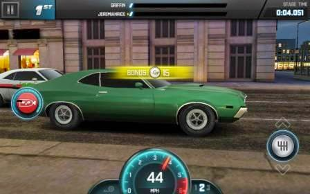 Fast & Furious 6 apk terbaru