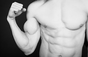 Sermorelin for body building
