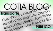 Blog de Cotia