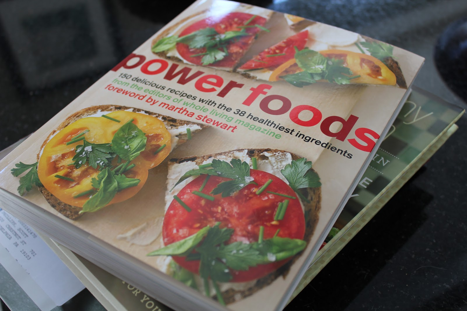 Amazon.com: Power Foods: 150 Delicious Recipes with the 38