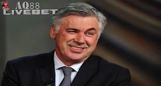 Liputan Bola - Carlo Ancelotti tak menutup kemungkinan bakal melatih Chelsea lagi.