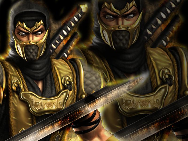 imagens para celular mortal kombat - Papel de Parede Mortal Kombat Vida Digital TechTudo
