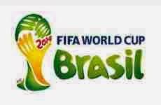 La Ceremonia inaugural del mundial de futbol 2014 comenzará a las 15:15 (hora de Brasil)