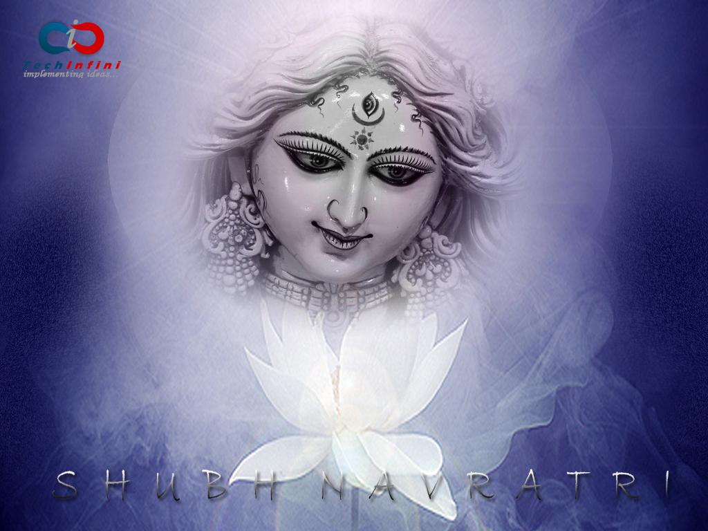 Good Wallpaper Lord Durga - happy-Navratri  Picture_961356.jpg