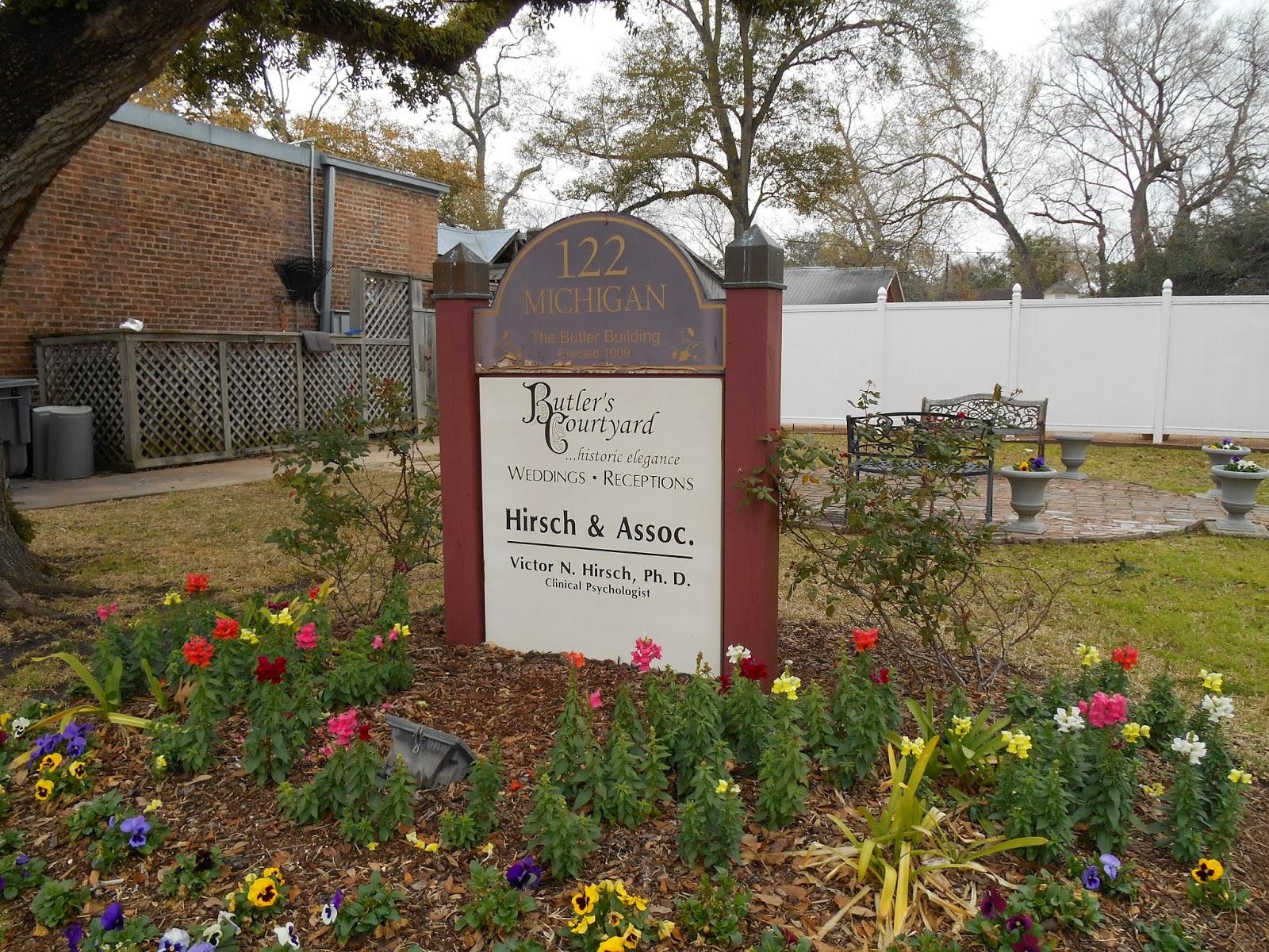 League City Garden Club, Texas: 2014