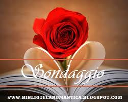 VOTATE I VOSTRI ROMANCE PREFERITI !