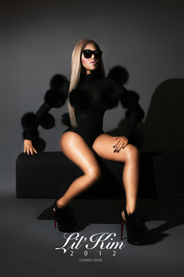 kim Lil' Kim présente Lil' Kim 2012
