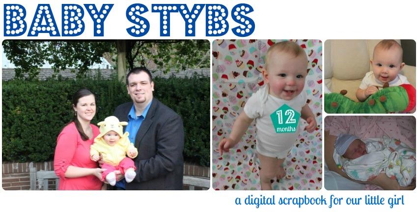 Baby Stybs