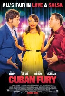 Cuban Fury 2014 Movie