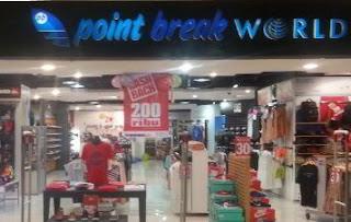 Lowongan Kerja Point Break World Makassar
