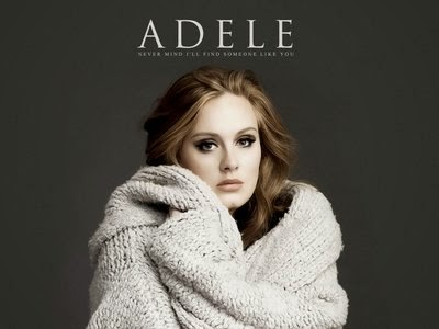 Adele – Melt My Heart To Stone