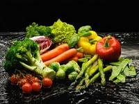 Suplemen Pengganti Sayuran