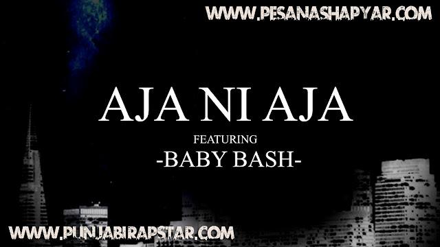 bohemia aja ni aja feat baby bash free download mp3