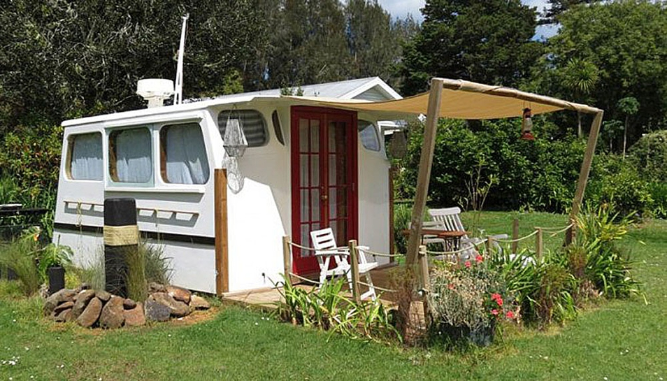 Lloyds Blog 11 Tiny Homes you can rent for a holiday getaway