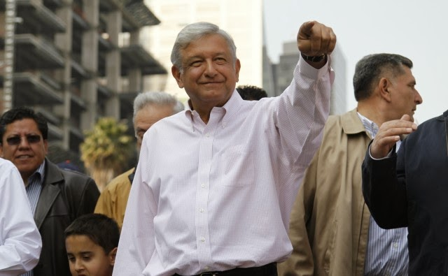 AMLO.ORG.MX