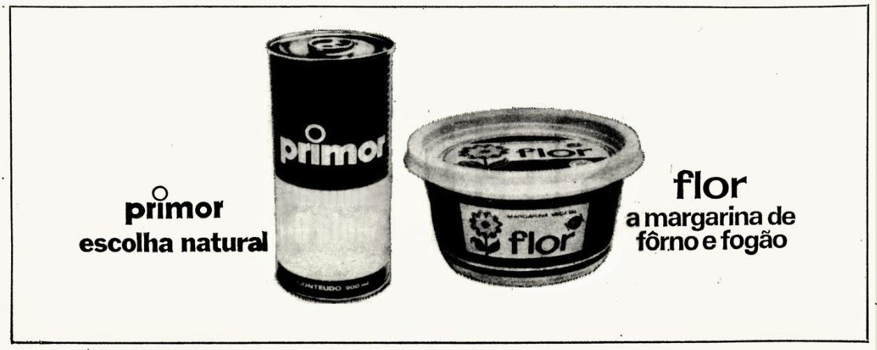 sanbra. 1975, os anos 70; propaganda na década de 70; Brazil in the 70s, história anos 70; Oswaldo Hernandez;