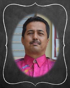 Tn. Sy.Mohd Lutfi bin Sy.Hamzah