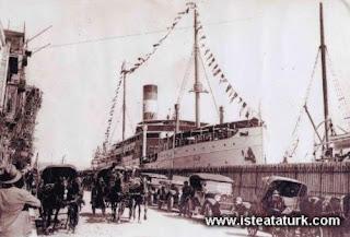 Karadeniz: Seyr-i Türkiye