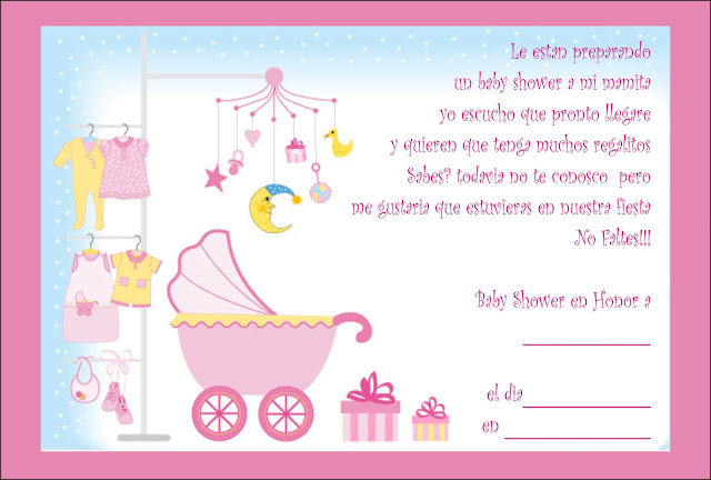 invitaciones para baby shower image1 invitacion baby shower ideas mariposas 640x432