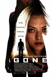 Kayıp-Gone (2012)izle