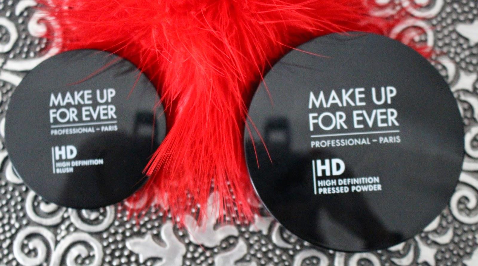 Make Hd Et Blush De Poudre Microfinition Crème For Compacte Up j34AqRL5
