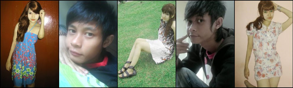 ♥ ewanadyradam's page ♥
