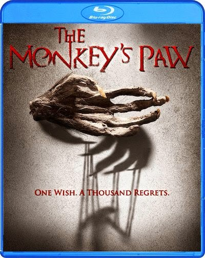 The Monkeys Paw (2013) BluRay 720p BRRip 600MB