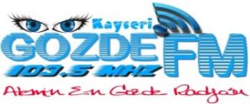 KAYSERİ GÖZDE FM