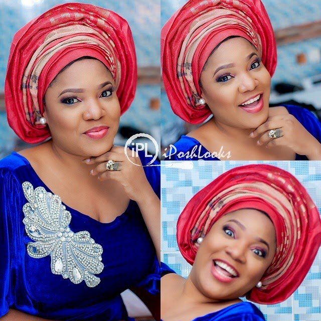 10914621 343395472518798 903722166 n - Check Out Toyin Aimakhu & Husband Adeniyi Johnson Loved Up in New Photos