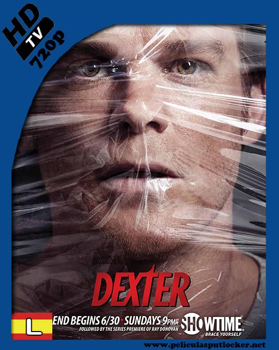 Dexter [Temporada 4][12/12][Latino][MG] | Películas Gratis Para ...