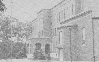 Linton Hall Military School