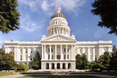 CA Tax Bill