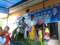 Dana Stimulan Posyandu di Kota Cirebon Naik