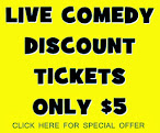 Live Comedy Shows