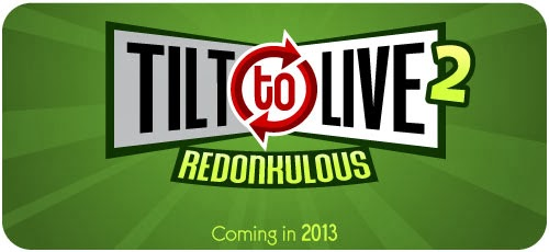 Tilt to Live 2: Redonkulous Download jogos Android
